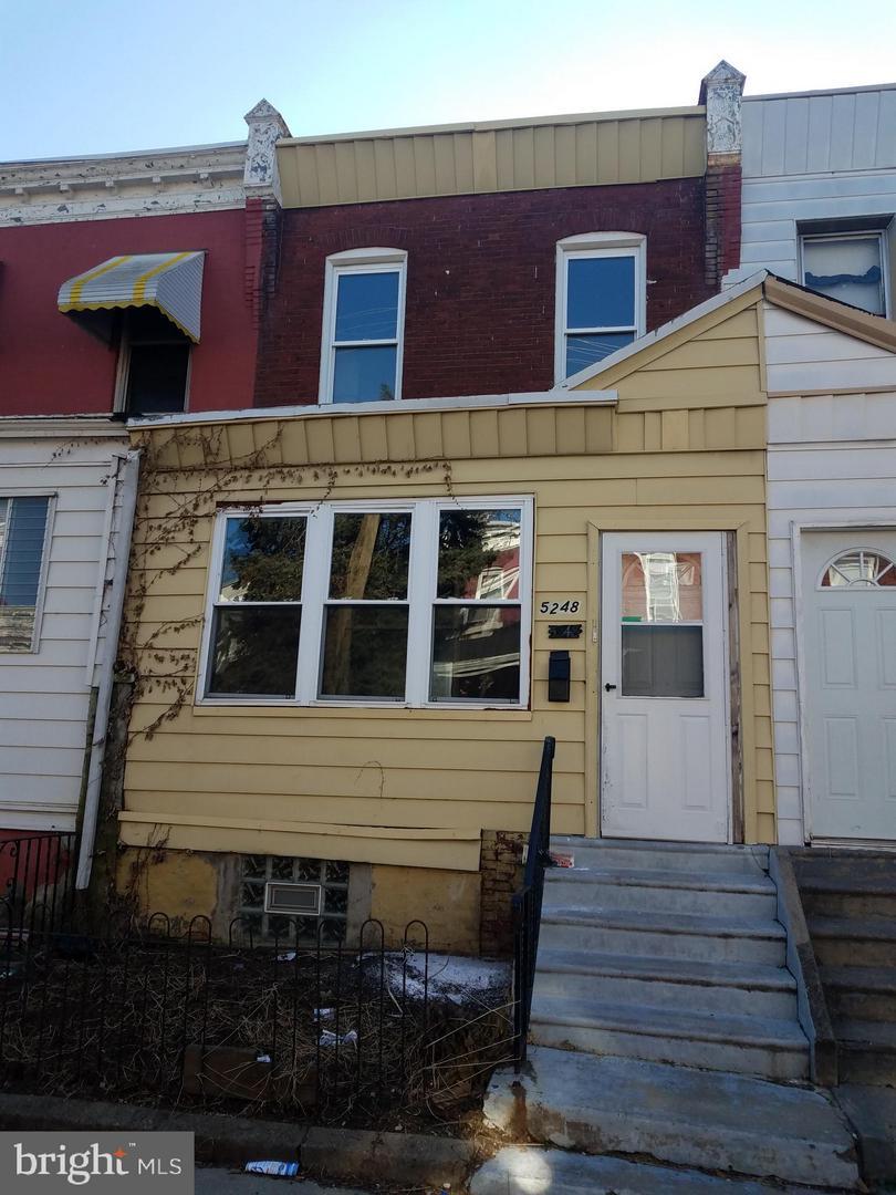 5248 Addison Street Philadelphia, PA 19143