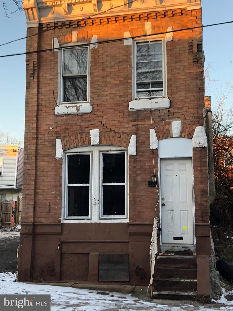 2639 Wilder Street Philadelphia, PA 19146