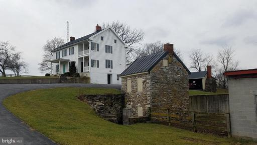 9101 Gas House Pike, Frederick, MD 21701