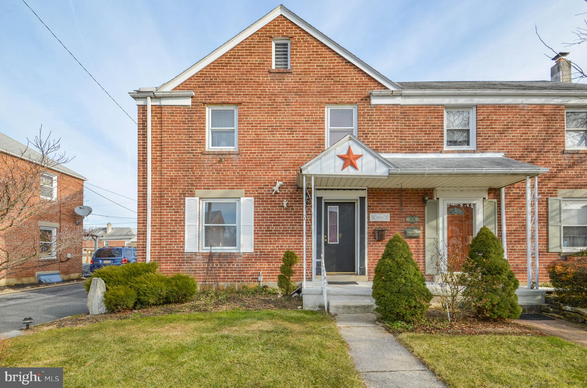1522 CATALINA AVENUE, ALLENTOWN, PA 18103