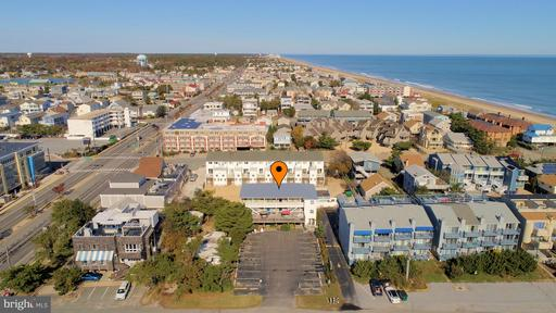 VAN DYKE AVENUE, DEWEY BEACH Real Estate