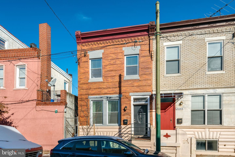 2051 Morris Street Philadelphia, PA 19145