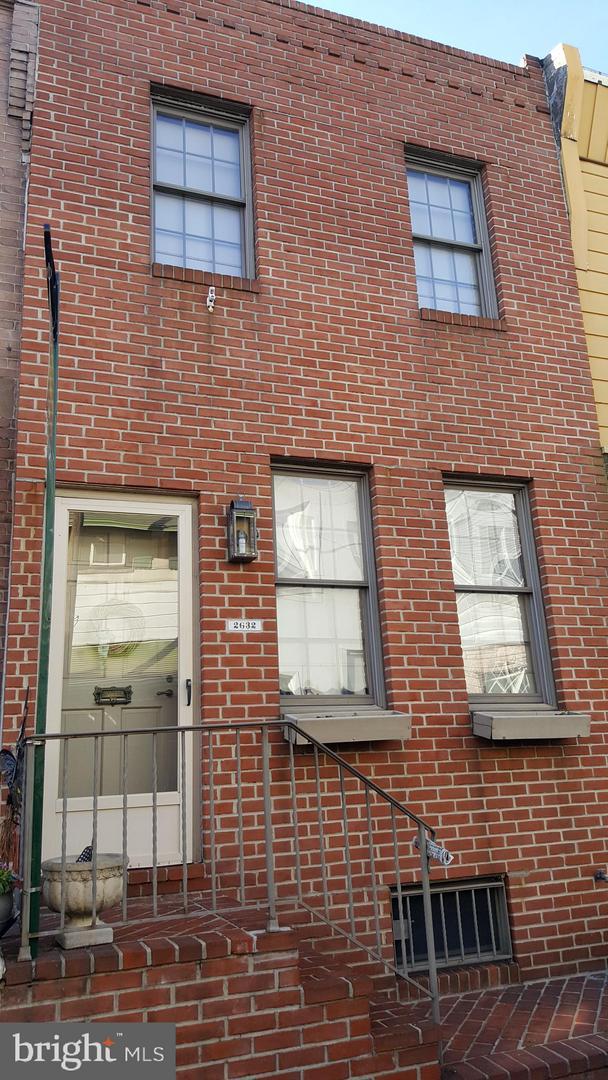 2632 S Juniper Street Philadelphia, PA 19148