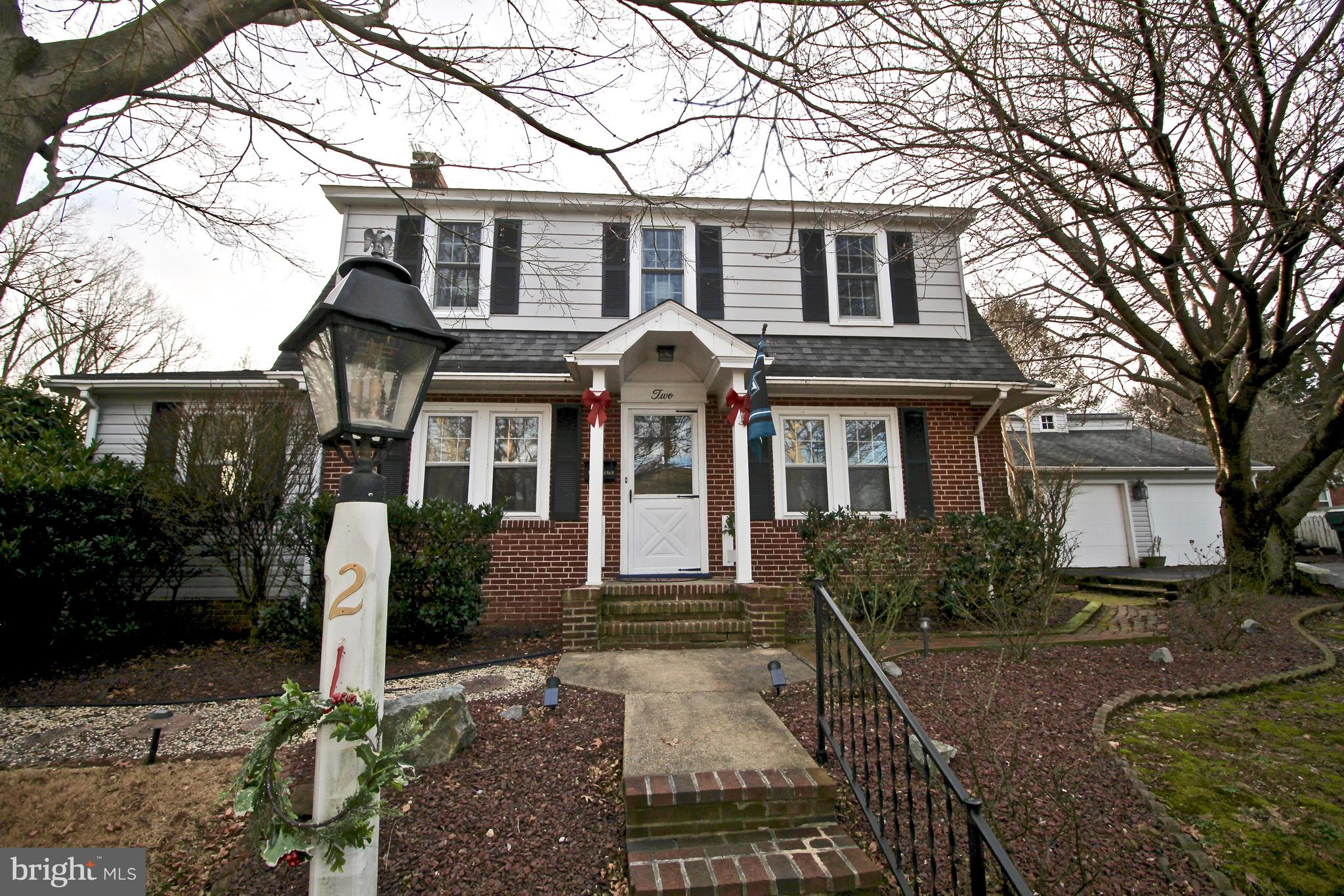 2 TROY AVENUE, WILMINGTON, DE 19804