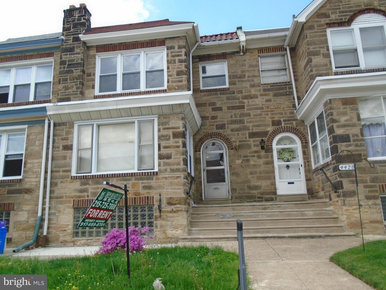 4430 Aldine Street Philadelphia, PA 19136