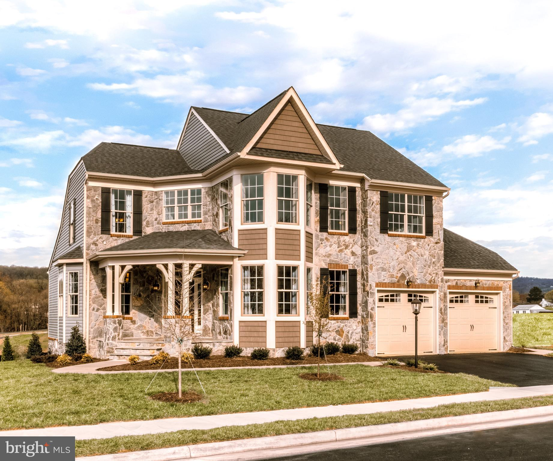 17289 CREEKSIDE GREEN PLACE, ROUND HILL, VA 20141
