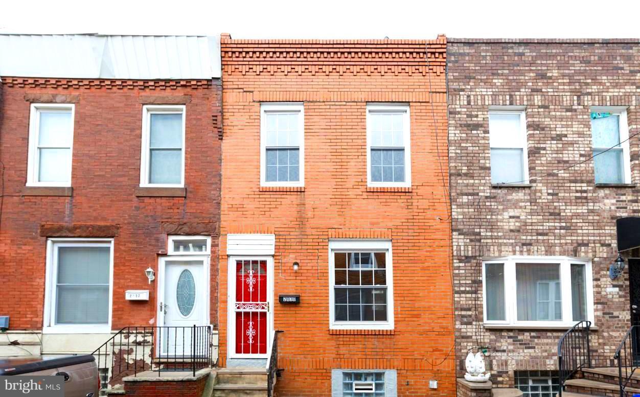 2030 S Beechwood Street Philadelphia, PA 19145