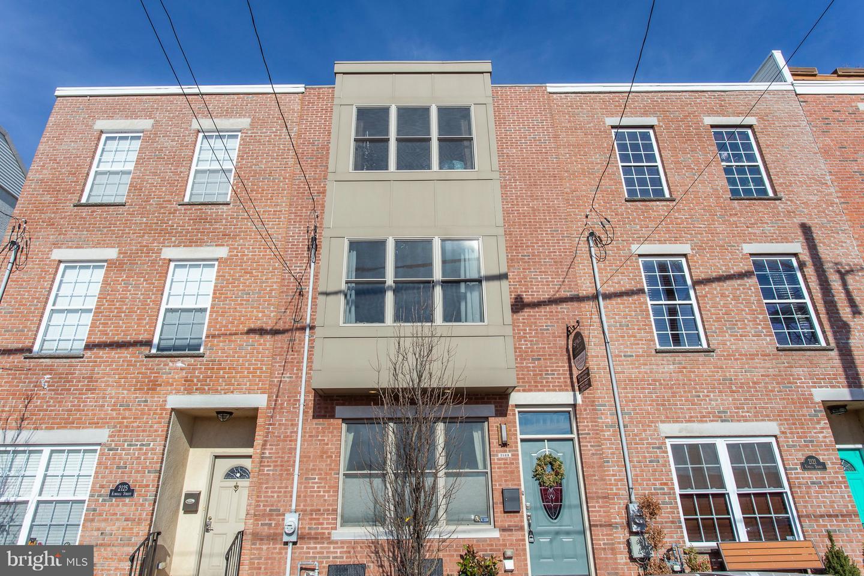 2123 Kimball Street Philadelphia, PA 19146