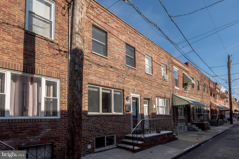 1243 Daly Street Philadelphia, PA 19148
