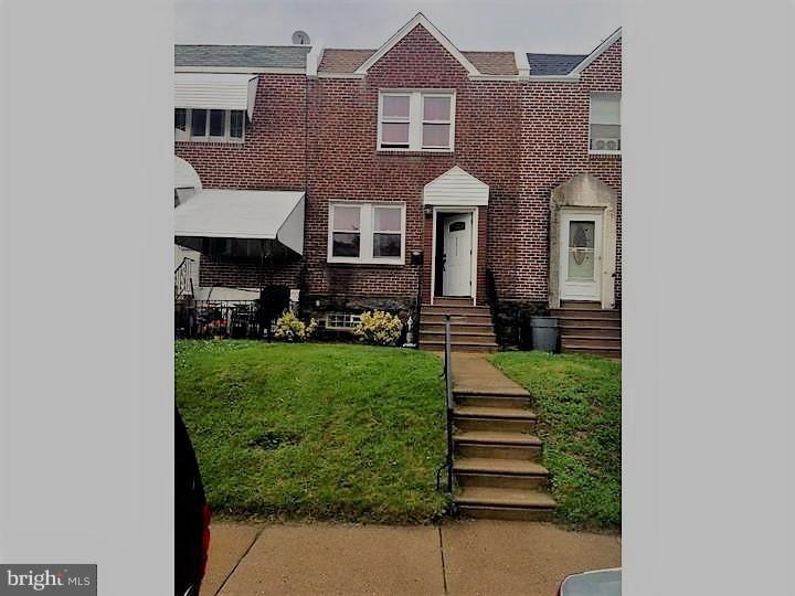 4213 Hellerman Street Philadelphia, PA 19135
