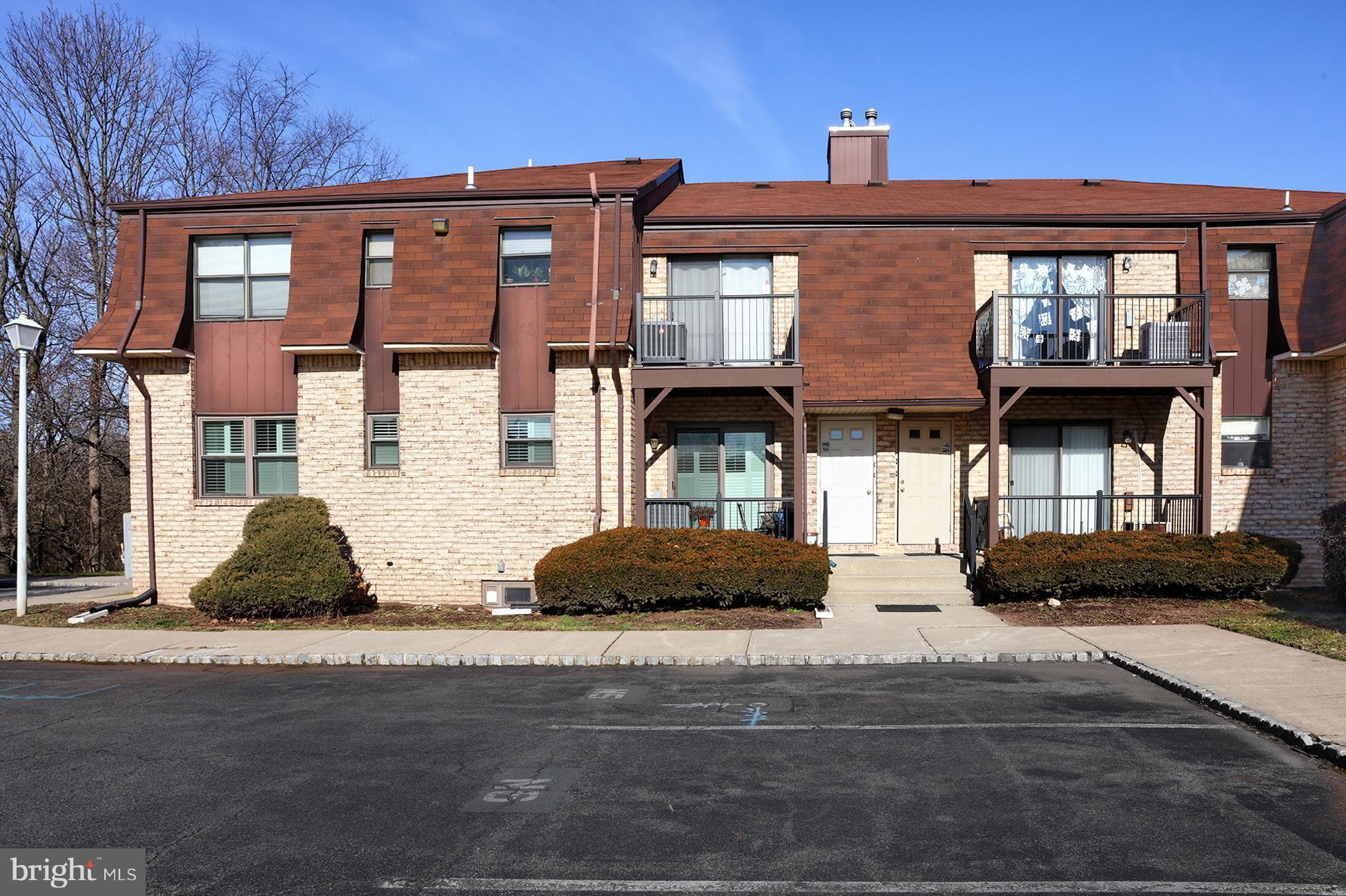1409 NORMANDY COURT, FLEMINGTON, NJ 08822