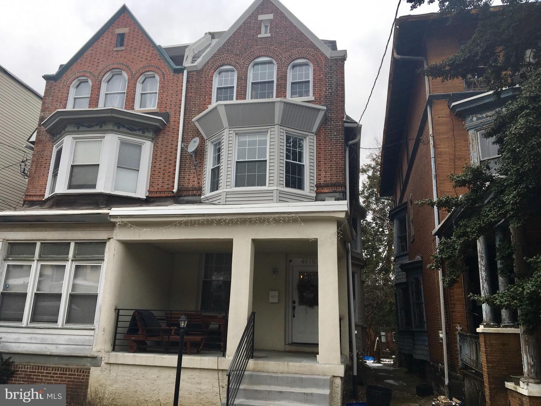 4919 Hazel Avenue Philadelphia, PA 19143