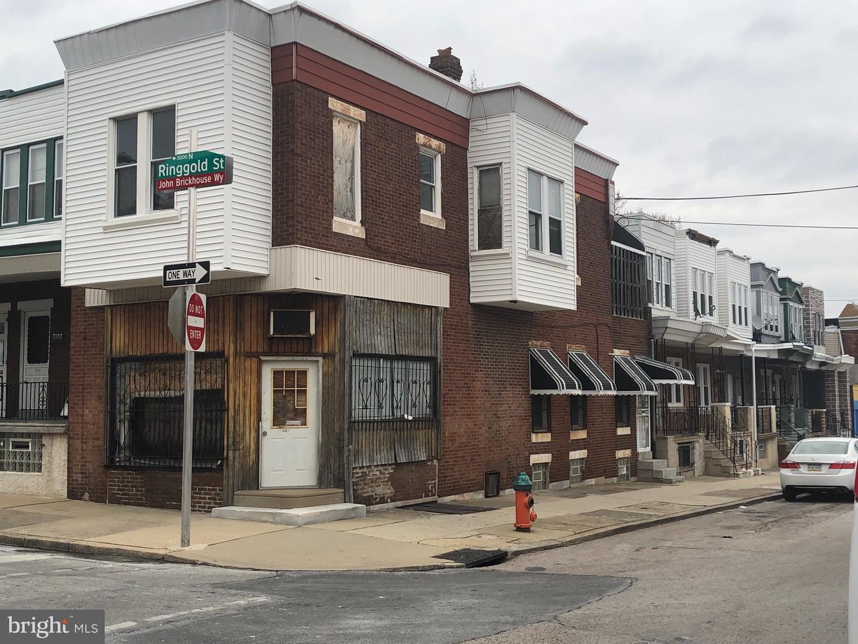 3001 N Ringgold Street Philadelphia, PA 19132