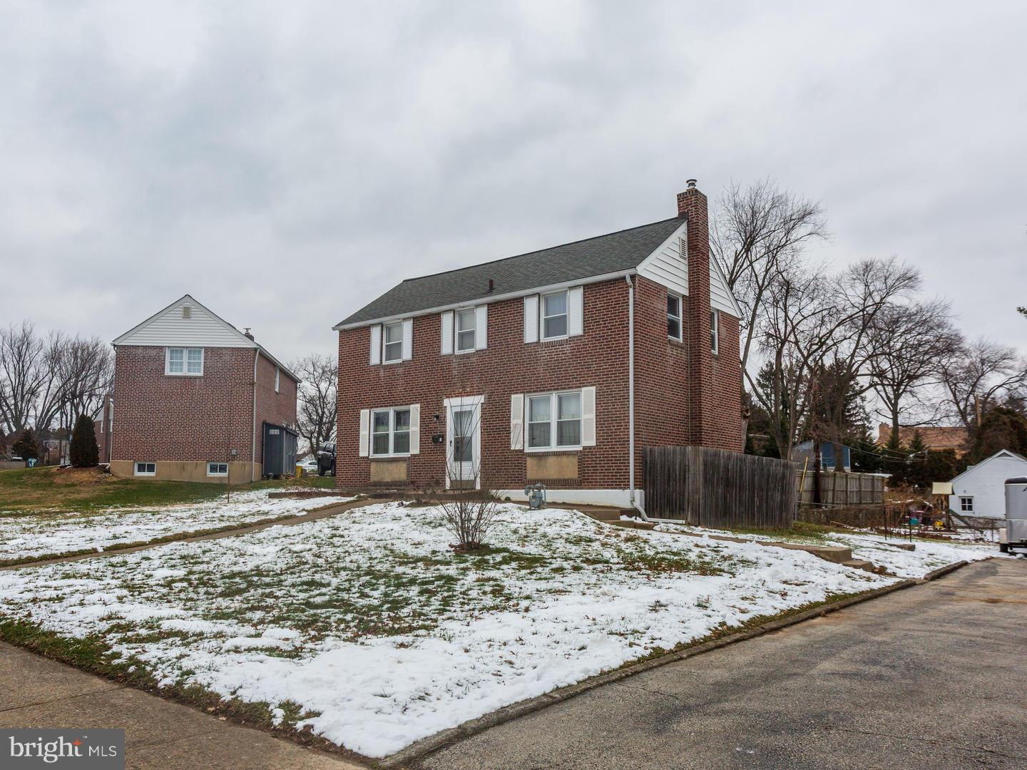 9 Colonial Park Drive Springfield, PA 19064