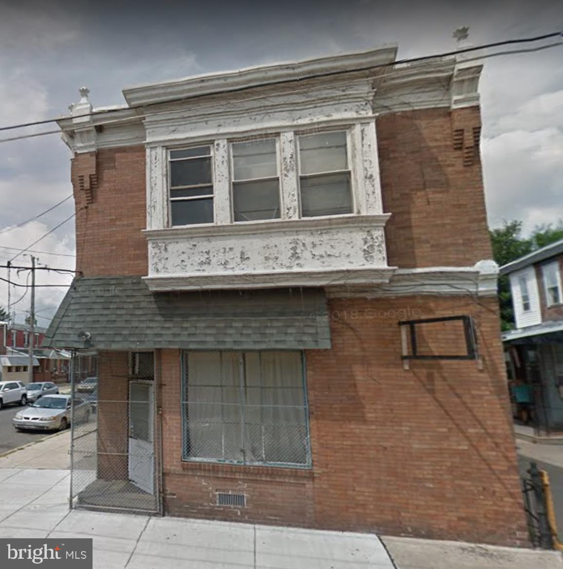 2320 ORTHODOX STREET, PHILADELPHIA, PA 19137