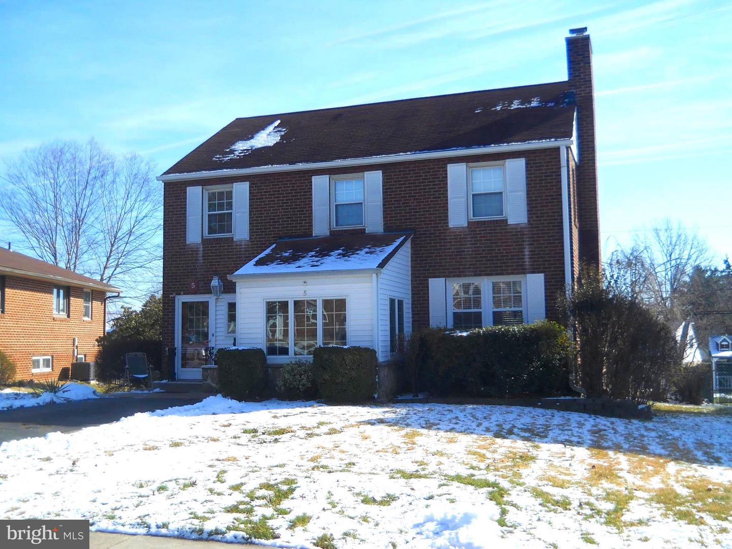 5 Schoolhouse Lane Broomall, PA 19008