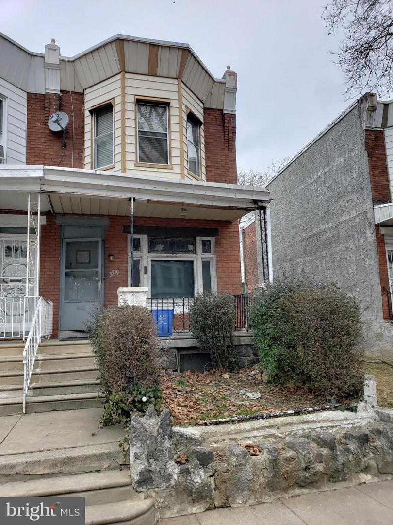 5219 Irving Street Philadelphia, PA 19139