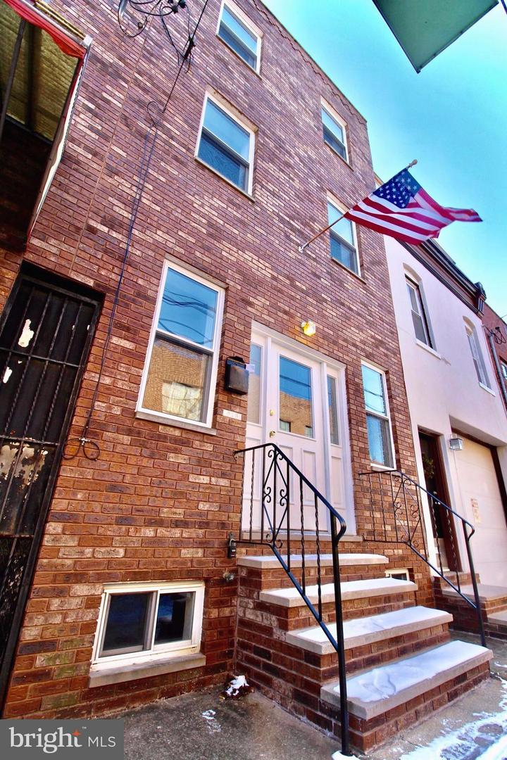 916 Fernon Street Philadelphia, PA 19148