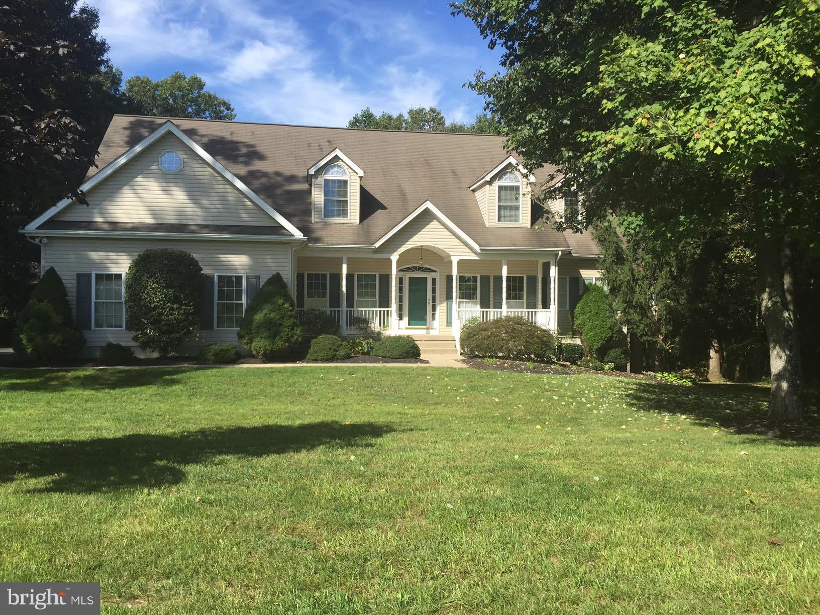 22 TIMBERSHED COURT, FREELAND, MD 21053