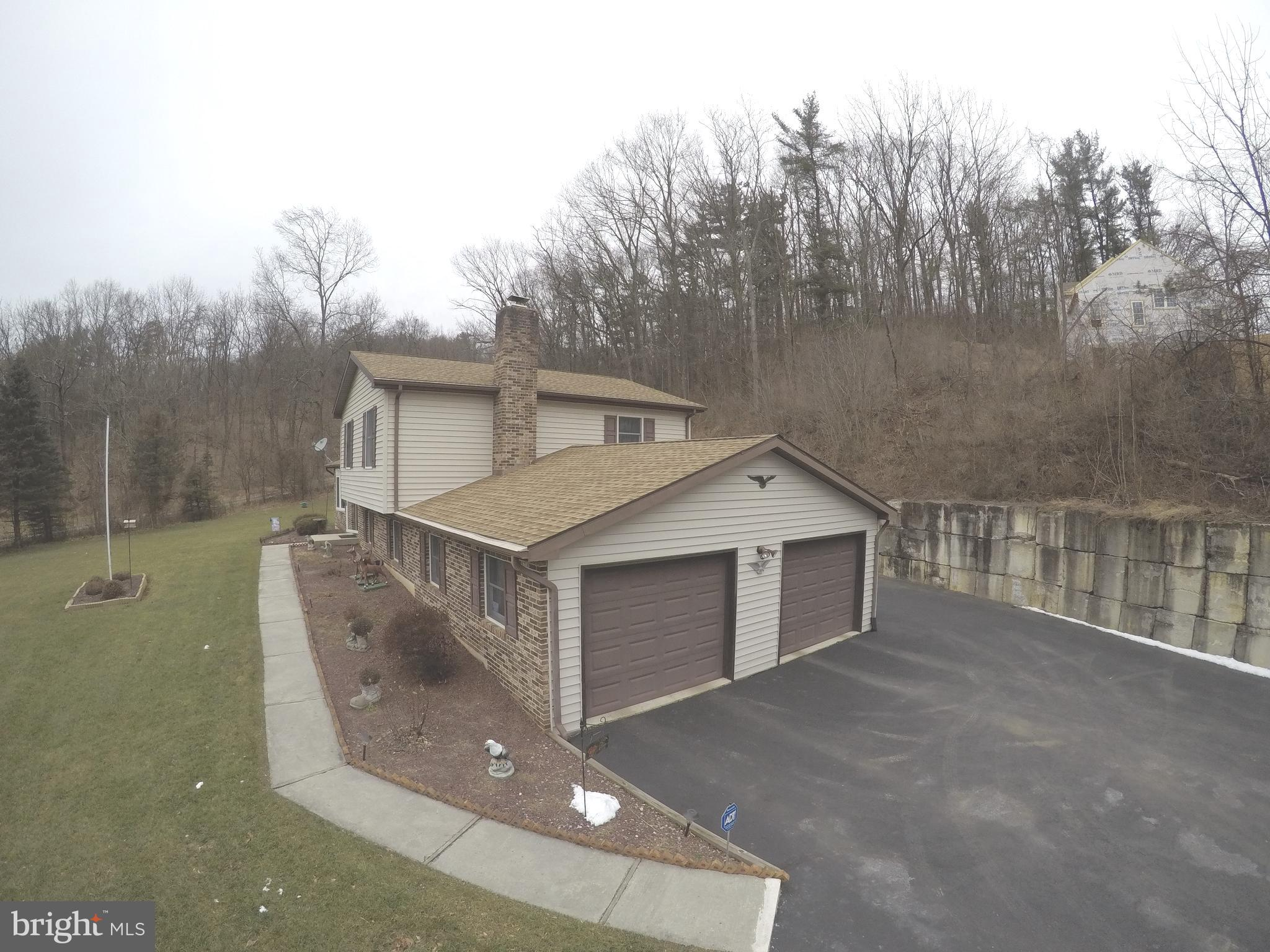 874 CRYSTAL CAVE ROAD, KUTZTOWN, PA 19530
