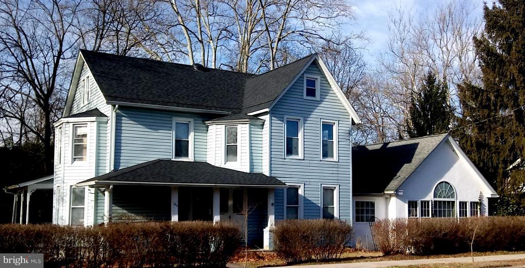 169 N MAIN STREET, NEW HOPE, PA 18938