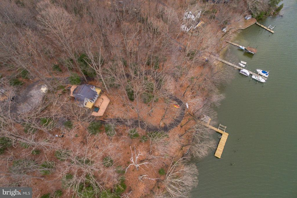 787 SPRUCE DRIVE  , LUSBY MD 20657