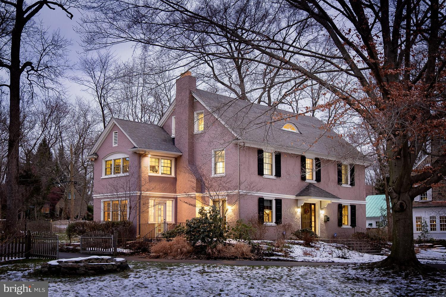 600 N CHESTER ROAD, SWARTHMORE, PA 19081