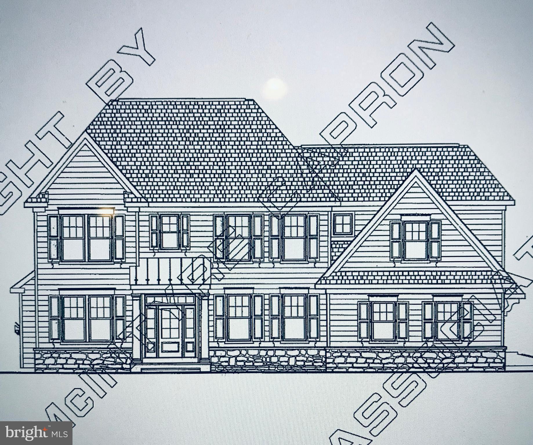 419 WYLDHAVEN ROAD, BRYN MAWR, PA 19010