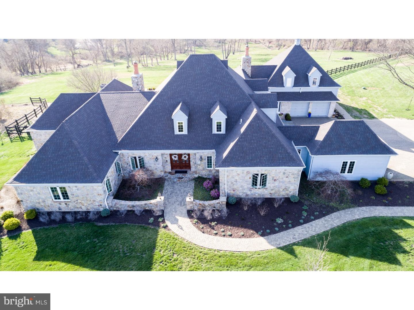 104 GREY DOVE DRIVE, CHADDS FORD, PA 19317