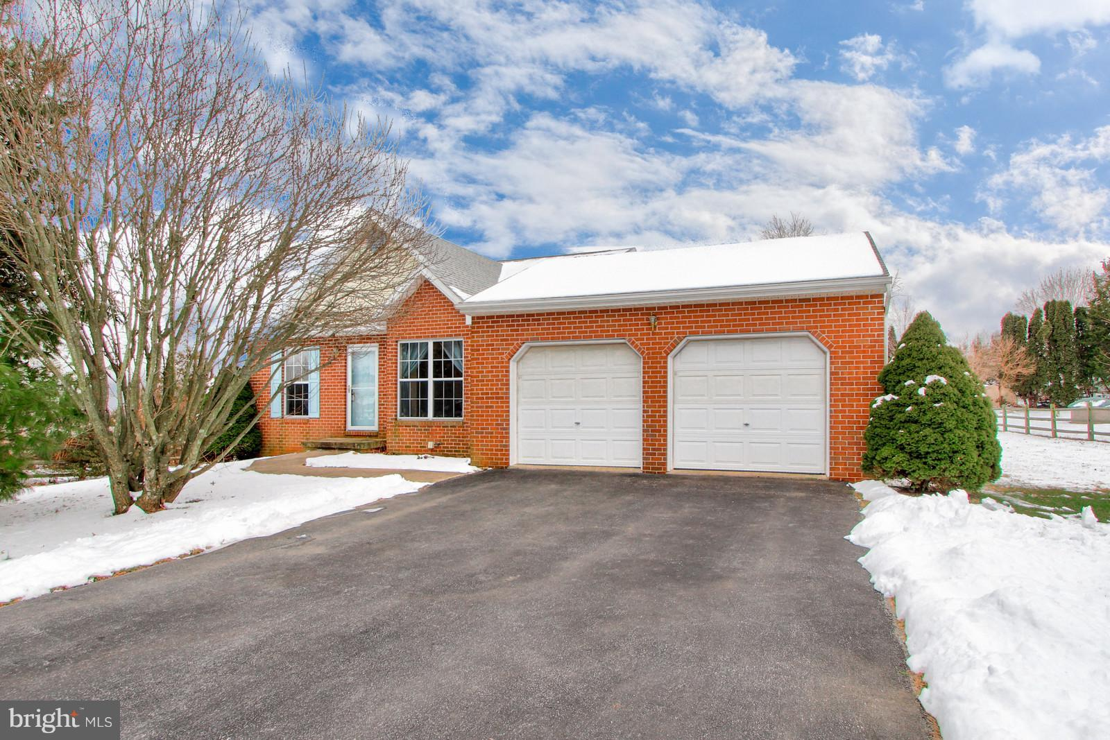 226 CLEAR BRANCH DRIVE, STEWARTSTOWN, PA 17363