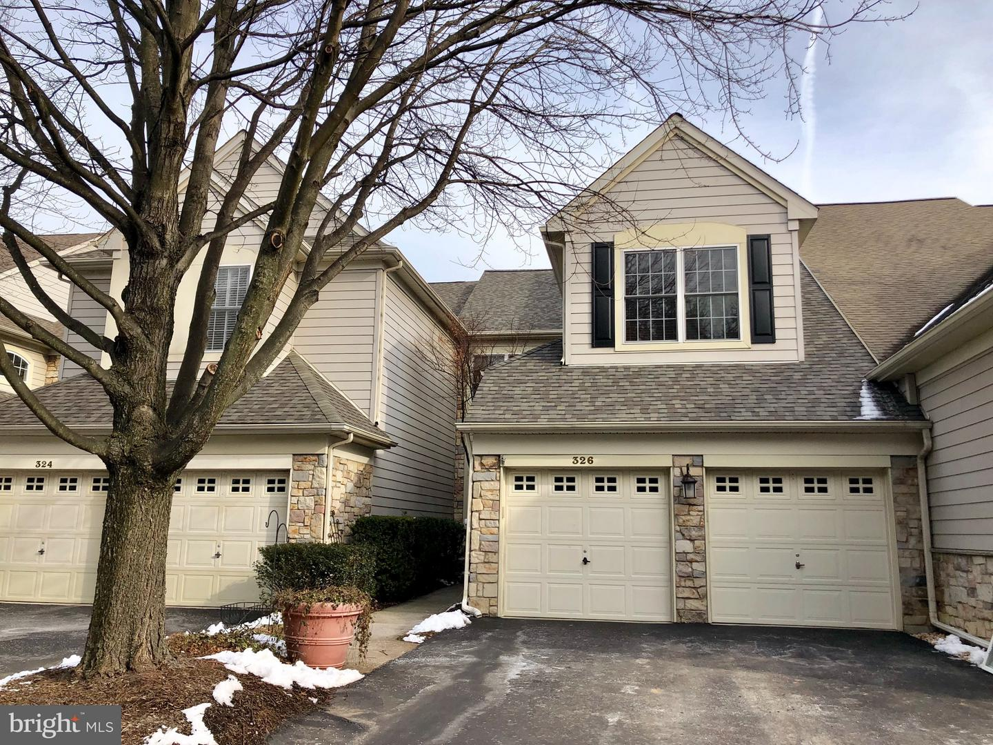 326 Greenbriar Drive West Chester, PA 19382