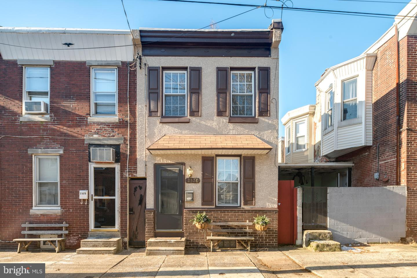 2326 E Boston Street Philadelphia, PA 19125