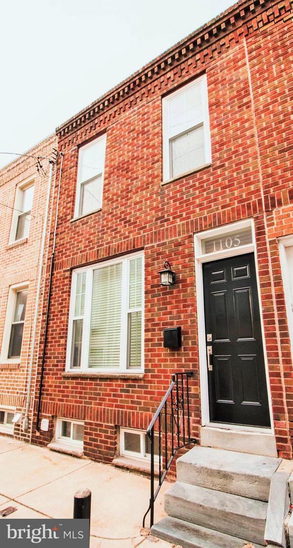 1105 Emily Street Philadelphia, PA 19148