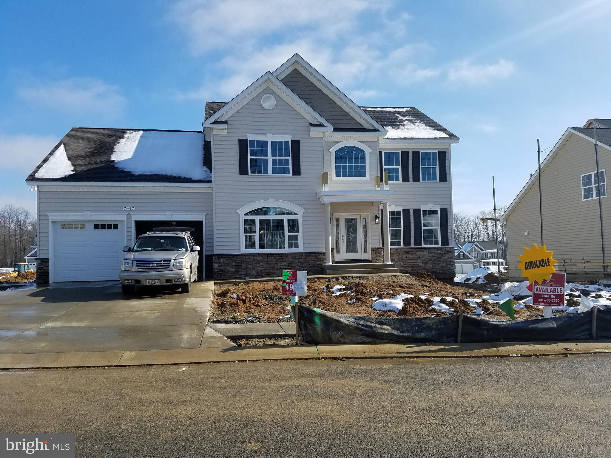 24412 FWD DRIVE, HOLLYWOOD, MD 20636