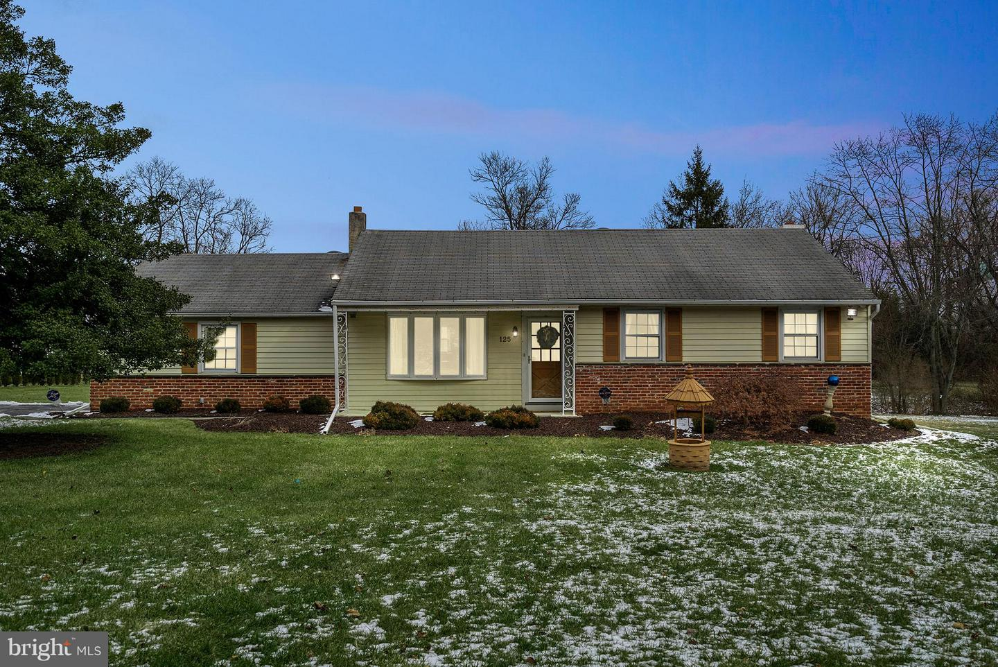 125 S Concord Road West Chester, PA 19382