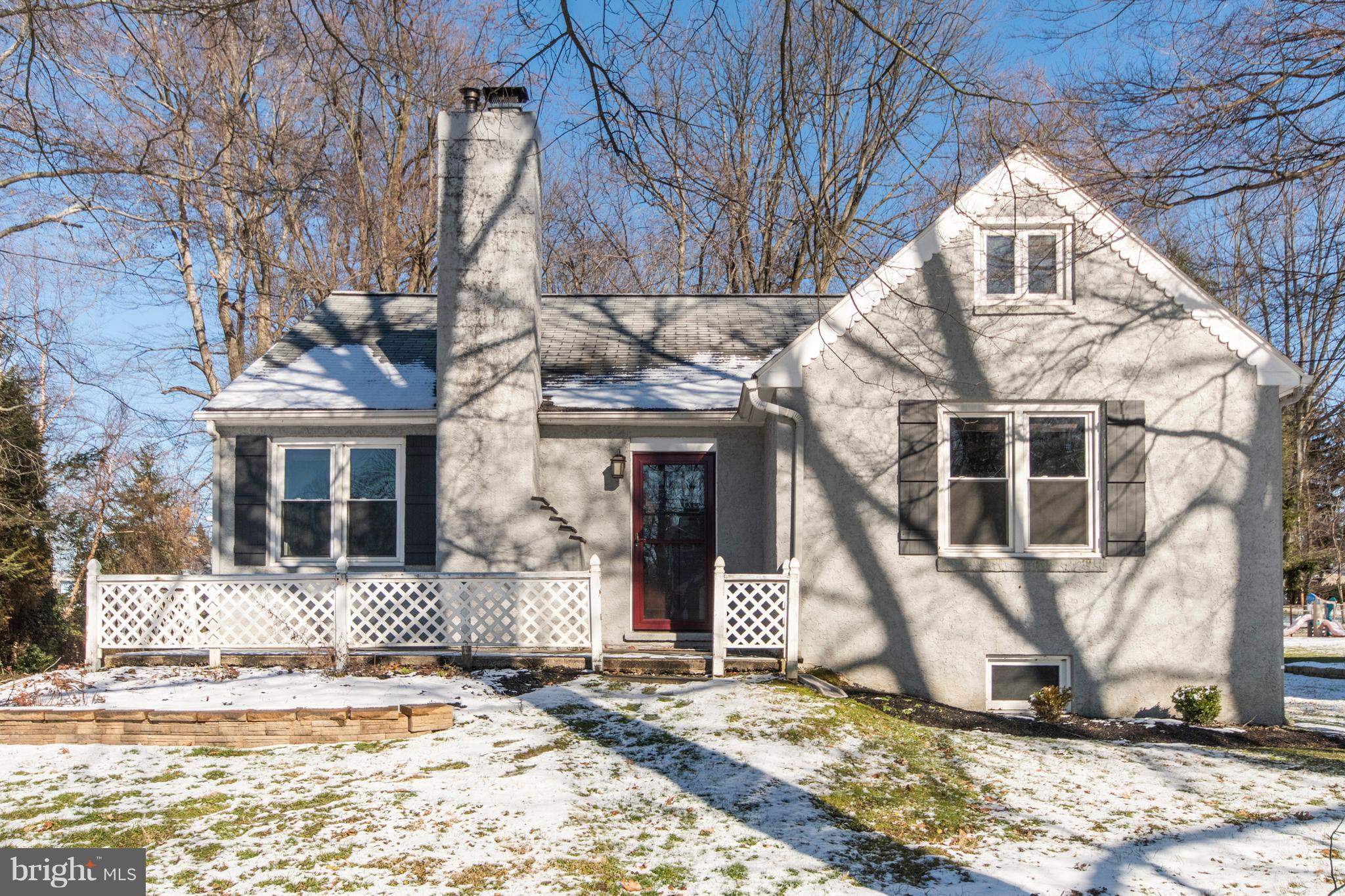 2957 OLD WELSH ROAD, WILLOW GROVE, PA 19090