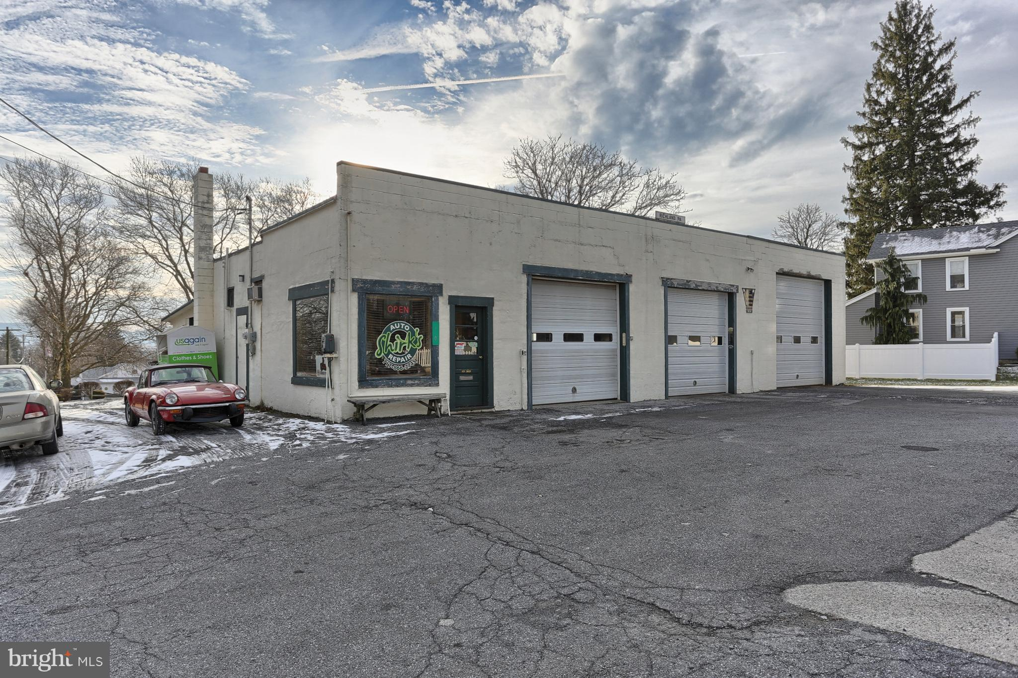 20 CHESTNUT STREET, RICHLAND, PA 17087
