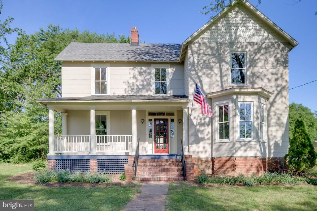 206 N CHURCH STREET, REMINGTON, VA 22734