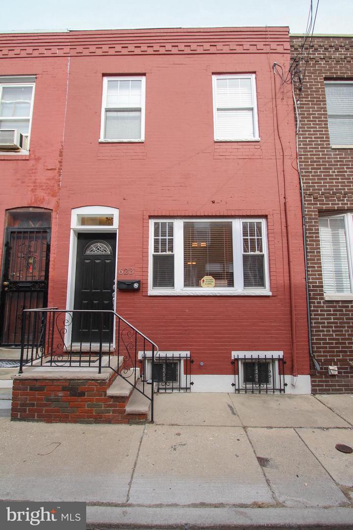 623 Gerritt Street Philadelphia, PA 19147