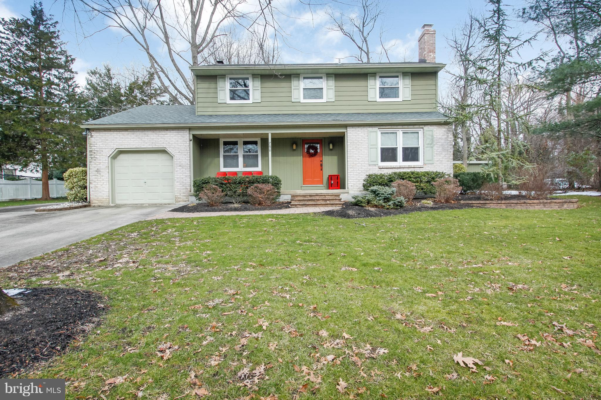 760 MYRTLE, WEST DEPTFORD, NJ 08086