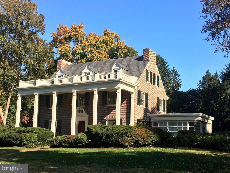 405 Thayer Road Swarthmore, PA 19081