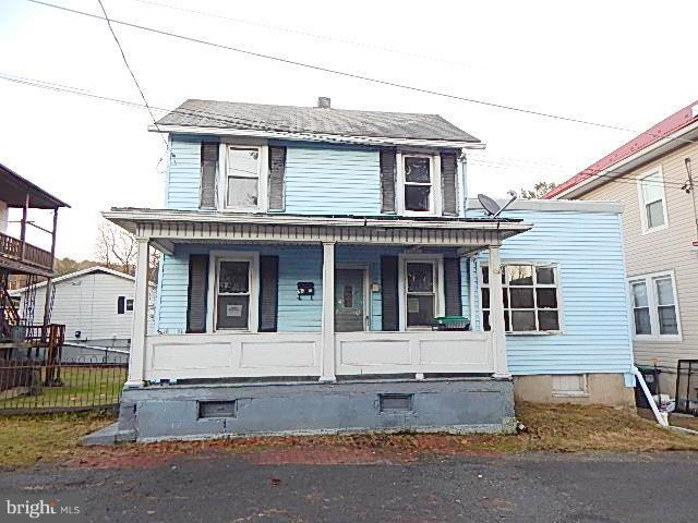 203 MACOMB STREET, NEW PHILADELPHIA, PA 17959