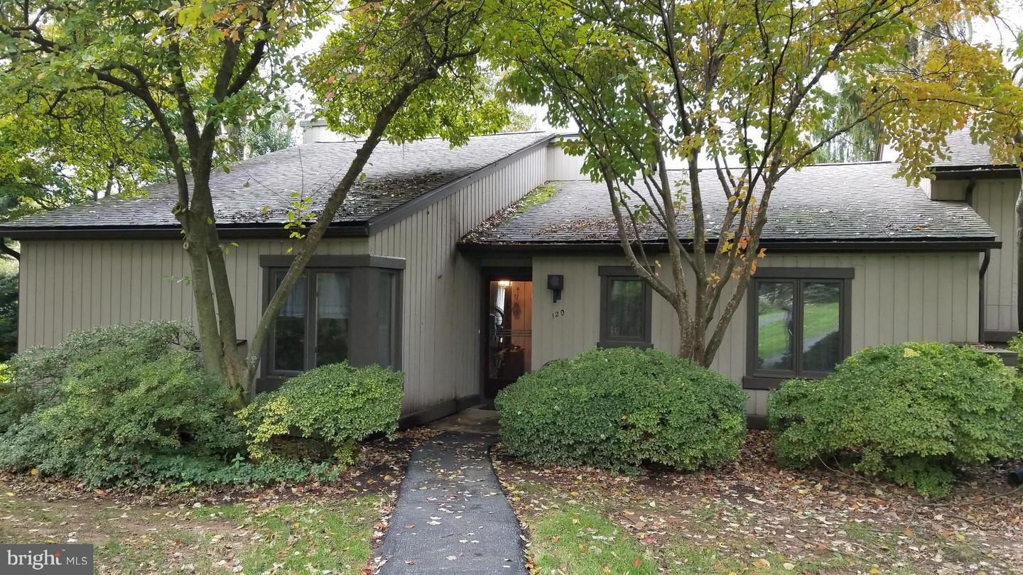 120 Chandler Drive West Chester, PA 19380