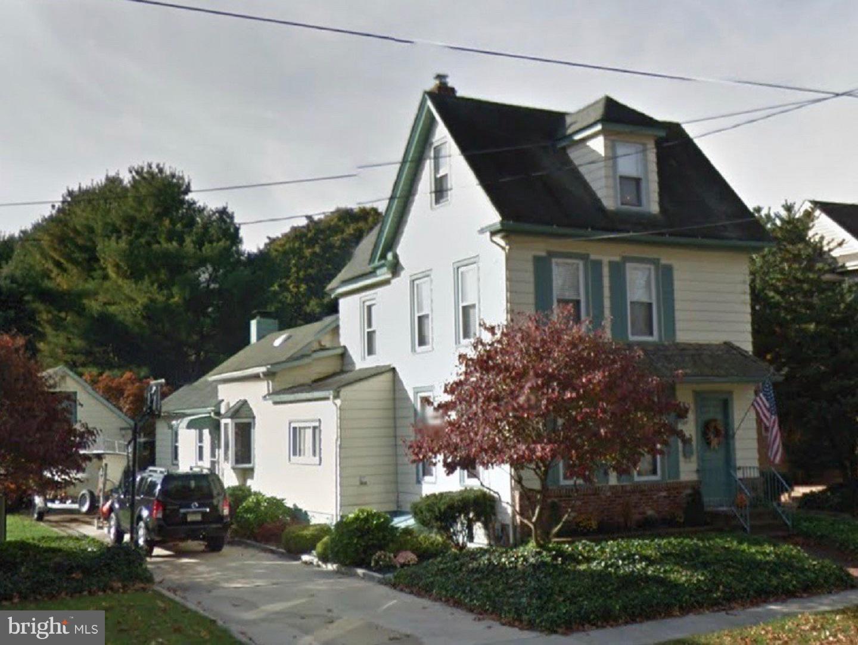 240 WENONAH AVENUE, MANTUA, NJ 08051