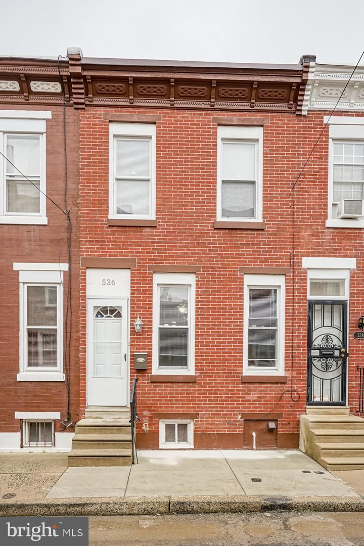 536 Winton Street Philadelphia, PA 19148