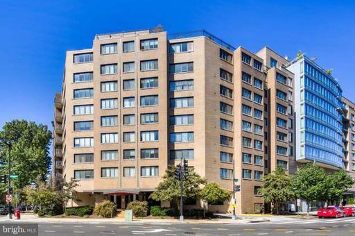 2201 L Washington DC 20037