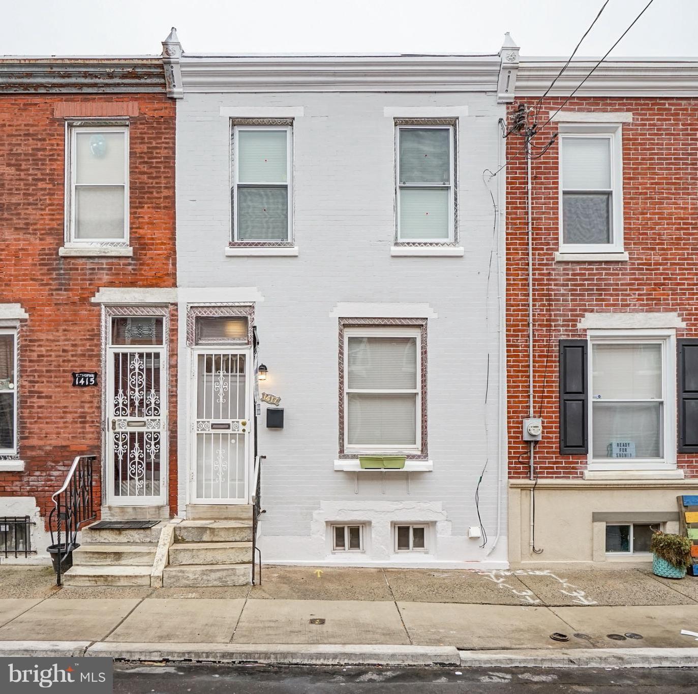 1417 S Hicks Street Philadelphia, PA 19146