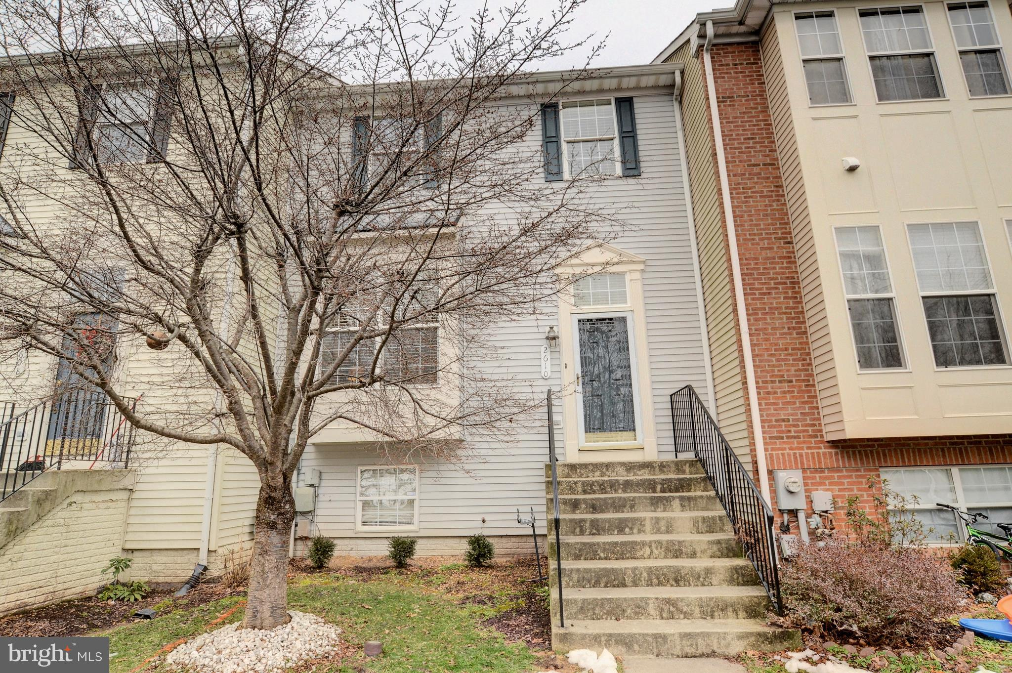 2610 Streamview Dr, Odenton, MD, 21113