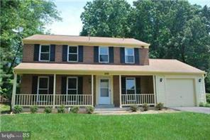 409 Wompatuck Silver Spring MD 20905