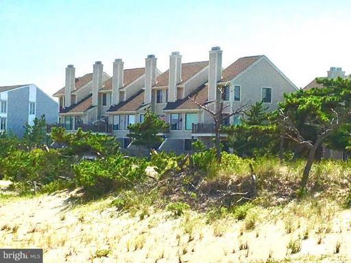 OCEANSIDE, FENWICK ISLAND Real Estate